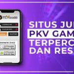 Situs Judi Pkv Games Online Terpercaya dan Resmi